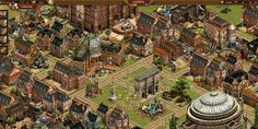 Economy and strategy game. http://mmohaven.com