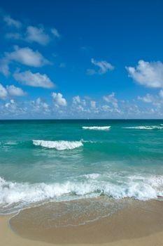 Destin , Florida beaches...white sand...just gorgeous