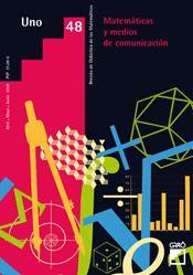 Matemáticas y medios de comunicación. L/Bc 51 MAT