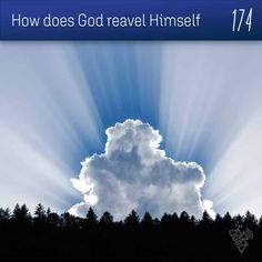 Ep 174 - How does God reveal Himself - Podcast Revival S Word, All Over The World, Holy Spirit, Jesus Christ, How To Find Out, Finding Yourself, Bible, Display, App