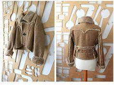 Shearling Jacket, Suede Jacket, Leather Jacket, Suede Coat, Wool Coat, Fur Coat, 90s Shorts, Sheepskin Jacket, Chunky Knit Cardigan