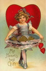 Image result for vintage valentines
