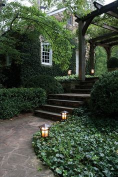Landscape lighting allows you to enjoy the beauty of your home and surrounding property after sunset. You can control the appearance of your landscape with strategic use of light while providing safety for your family and visitors.