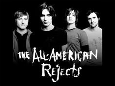 Tyson Ritter from All American Rejects and he's in the House Bunny. Description from pinterest.com. I searched for this on bing.com/images