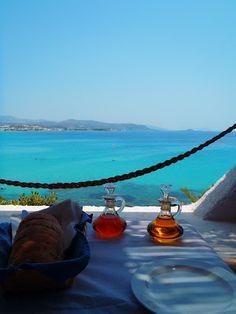 Naxos Island, Greece.