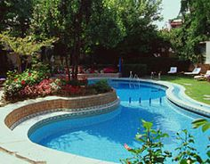 1000 Images About Home Swimming Pool On Pinterest Swimming Pools Swimming Pool Designs And Pools
