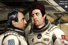 Astronot Oğlan