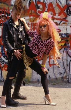 Nina Hagen - Mother of Punk Nina Hagen, Punk Rock Fashion, 80s Fashion, Photo Rock, Punk Mode, Indie, Riot Grrrl, We Will Rock You, New Romantics