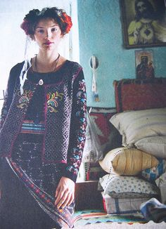 Gudrun Sjoden catalogue by krawuggl, via Flickr