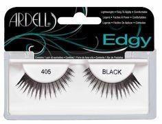 175363b6234 Ardell Edgy Lash - 405 Eyelashes How To Apply, Longer Eyelashes, Long Lashes ,