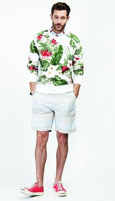 Floral is everything this season! penfield 1