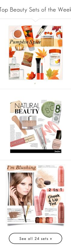 """Top Beauty Sets of the Week"" by polyvore ❤ liked on Polyvore featuring beauty, MAC Cosmetics, Demeter Fragrance Library, Bobbi Brown Cosmetics, MAKE UP FOR EVER, Peter Thomas Roth, Burt's Bees, Essie, BeautyTrend and beautyproducts"