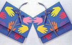 Manualidades infantiles | Manualidades para niños 20                                                                                                                                                                                 Más