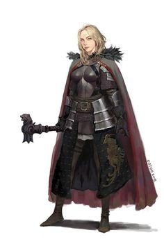 Death Cleric