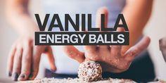Vanilla Almond Energ