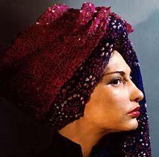 Maya Deren: The High Priestess of Experimental Cinema