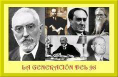 La obra de San Manuel Bueno, mártir pertenece al movimiento de la generación del 98