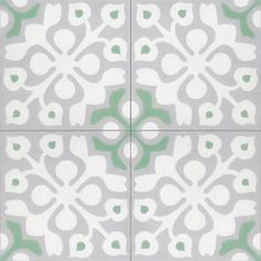 Marianne C14-24-30 Mosaic House Cement Tile