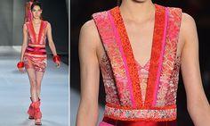 Sao Paulo Fashion Week, Summer 2013 - Triton