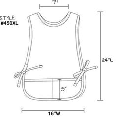 Child Apron Pattern, Apron Pattern Free, Sewing Projects For Beginners, Sewing Tutorials, Sewing Crafts, Sewing Aprons, Sewing Clothes, Cobbler Aprons, Japanese Apron