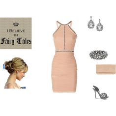 fairy tale, created by dmcooper on Polyvore