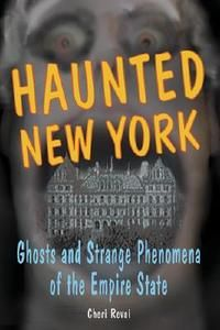 Haunted Connecticut: Ghosts and Strange Phenomena of the Constitution State (Haunted Series) by Cheri Revai. Description from pinterest.com. I searched for this on bing.com/images