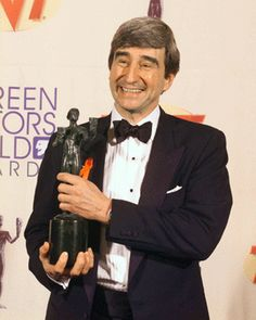 Sam Waterston - Photo 7 - Pictures - CBS News