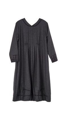 Dresses : Dress Oriental Garden