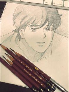 Ash Drawing, Manga Anime, Anime Art, Me Me Me Anime, Beautiful Boys, Cute Art, Adventure Time, Yuri, Minions