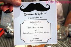 menu moustache