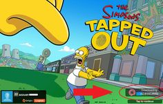 Simpsons Tapped Out Hack Free Donuts 2016 download windows, iOS, apk. Full…