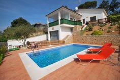 Villa Gamiz, Lloret de Mar, Costa Brava