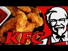 Pollo kfc facil - YouTube