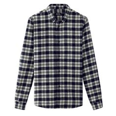 18 Holiday Gifts for the Rugged Man - A.P.C. shirt