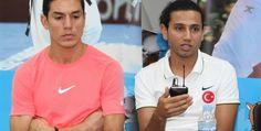 Lopez and Tazegul, απογοητευμένοι από το στυλ του tkd.