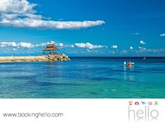 VIAJES PARA JUBILADOS. Escápate a admirar la belleza de la Riviera Maya, un destino que cuenta con hermosas playas y una historia emblemática que se puede vivir a través de recorridos por sus diferentes zonas arqueológicas e infinidad de actividades para descubrir sus atractivos turísticos. En Booking Hello te damos la bienvenida a las mejores experiencias para tus vacaciones, adquiriendo alguno de nuestros packs all inclusive. #viajesparajubilados