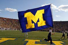 Hail, Hail To Michigan