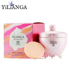 Yilianga concealer cream Makeup Primer  bb cc cream base maquiagem corrector makeup foundation  Face  Concealer  Facial Makeup