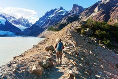 Hotel La Aldea | El Chaltén |  #ElChalten #Calafate #travel #viajar  #blog #patagonia #argentina