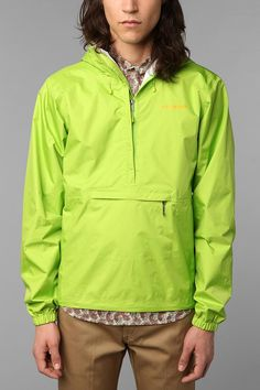 Patagonia Torrent Shell Pullover Jacket #urbanoutfitters