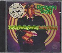 #Green day bowling bowling bowling #parking #parking rare 7 #track live cd ep ex,  View more on the LINK: 	http://www.zeppy.io/product/gb/2/142107903531/