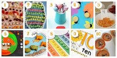 Over 100 Fun Ways to Count | Liz's Early Learning Spot