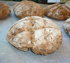 Paleo, Muffin, Bread, Breakfast, Food, Morning Coffee, Brot, Essen, Beach Wrap