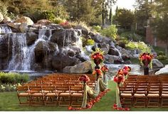 Ventura County wedding venues