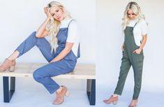 GroopDealz | Classic Motto Leggings - 6 Colors! Linen Bag, Linen Pants, Motto Leggings, Stretch Denim Fabric, Soft Shorts, Skinny Pants, Amazing Gardens, Online Boutiques, Jumpsuit