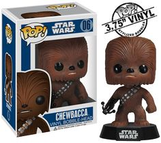 Chewbacca POP! Vinyl Figure