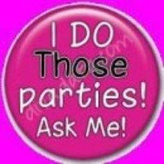 Get a free hostess gift and 10% of your party sales toward your order!!!