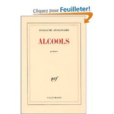 Alcools | Guillaume Appolinaire