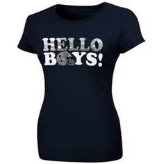 dallas cowboys t shirts for women - Bing Images