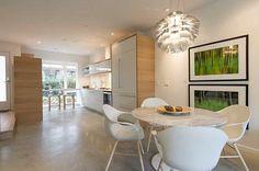 Blanc - New contemporary development, Kitsalano Vancouver - contemporary - spaces - vancouver - DEKORA Staging Inc